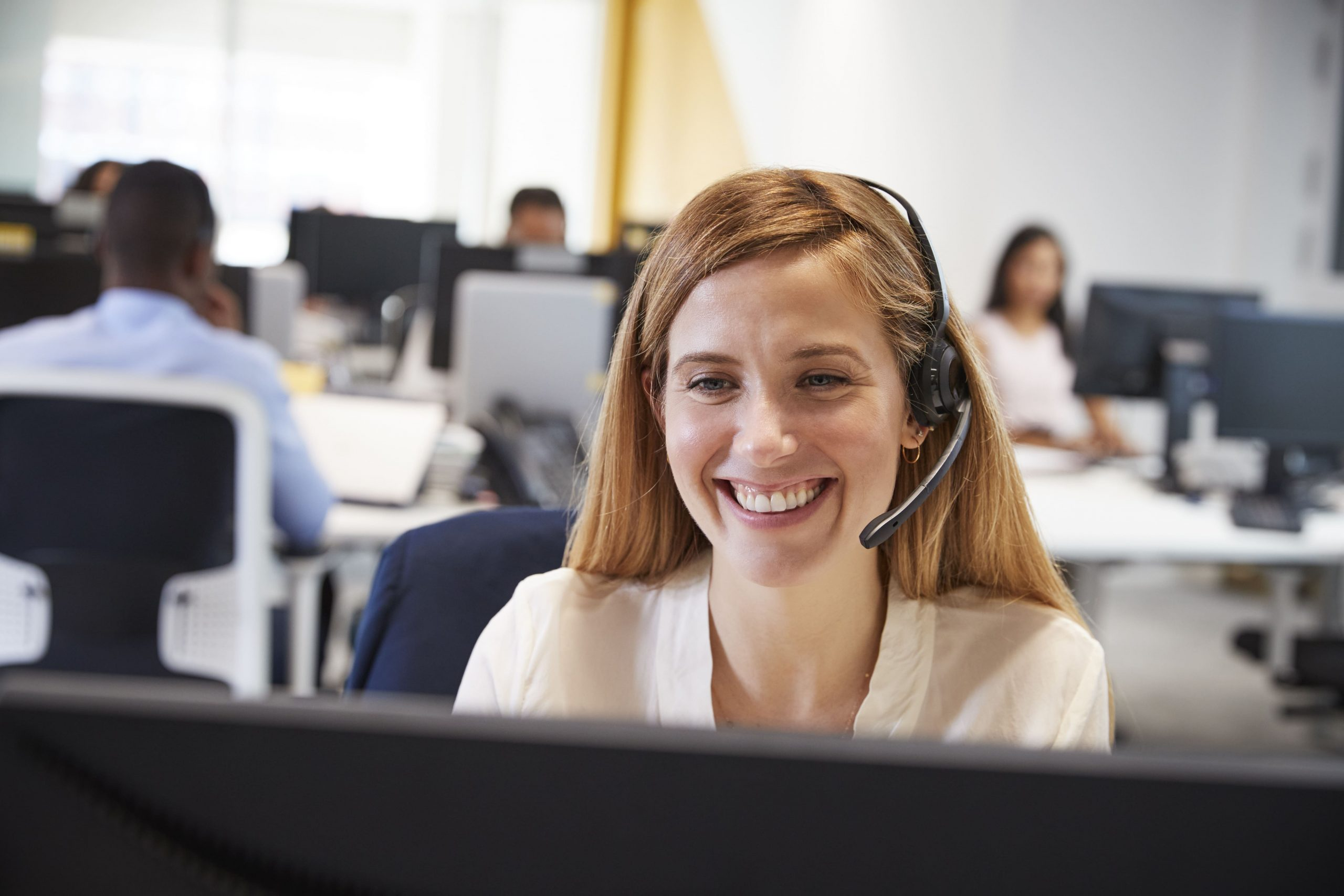 Answering the challenges faced by small to medium contact centres