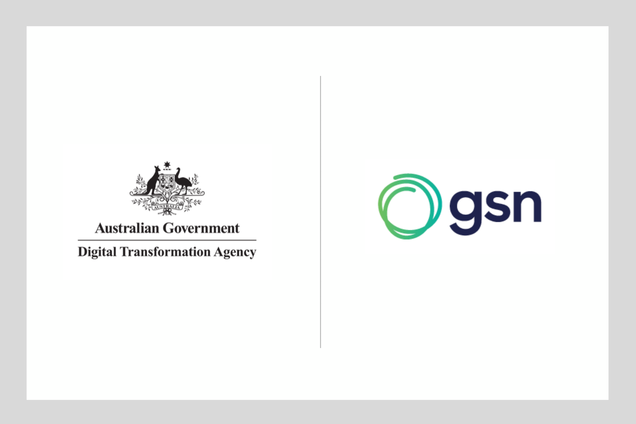 GSN Confirmed As Australian Government Digital Transformation Agency Telecommunications Supplier 2020
